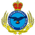Malaysian Air force logo